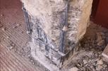 Rehabilitación pilares
