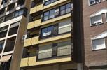 Rehabilitación fachada Navarro Rodrigo