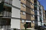 Rehabilitación fachada Vistahermosa